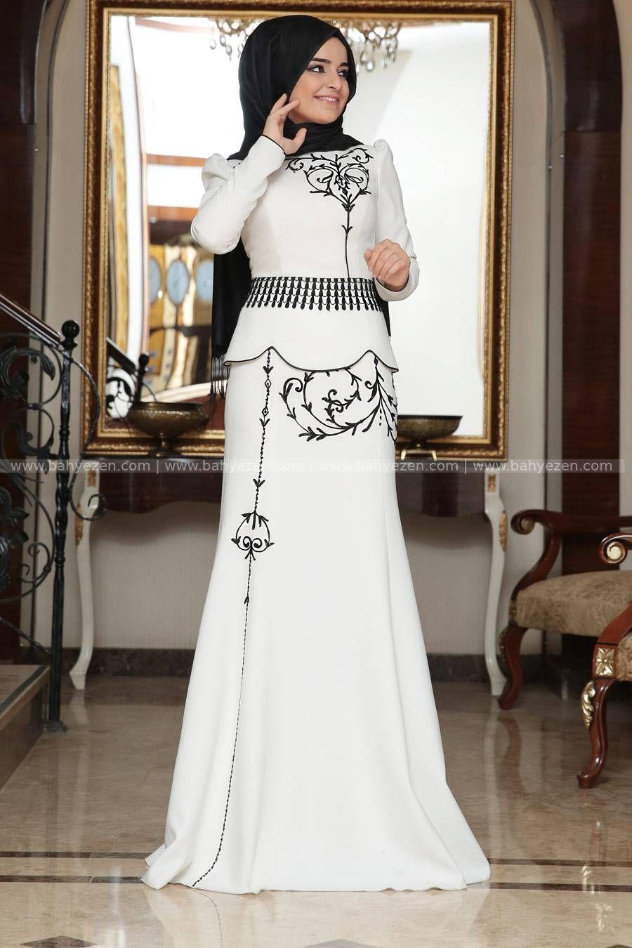 c5fa18b36c679 Tesettür, tesettür giyim, abiye, elbise, ferace   Bahyezen   tr ...