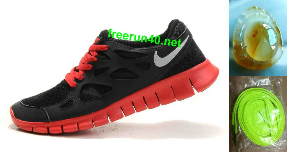 sports shoes 4ad03 400a2 Find Nike Free Run 2 Mens Black Reflective Silver Shoes New online or in  Footlocker. Shop Top Brands and the latest styles Nike Free Run 2 Mens  Black ...