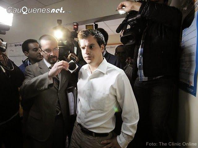 Cauquenesnet.com #DiaNoticias: Fiscalía pide 4 años de cárcel para Martín Larraín...