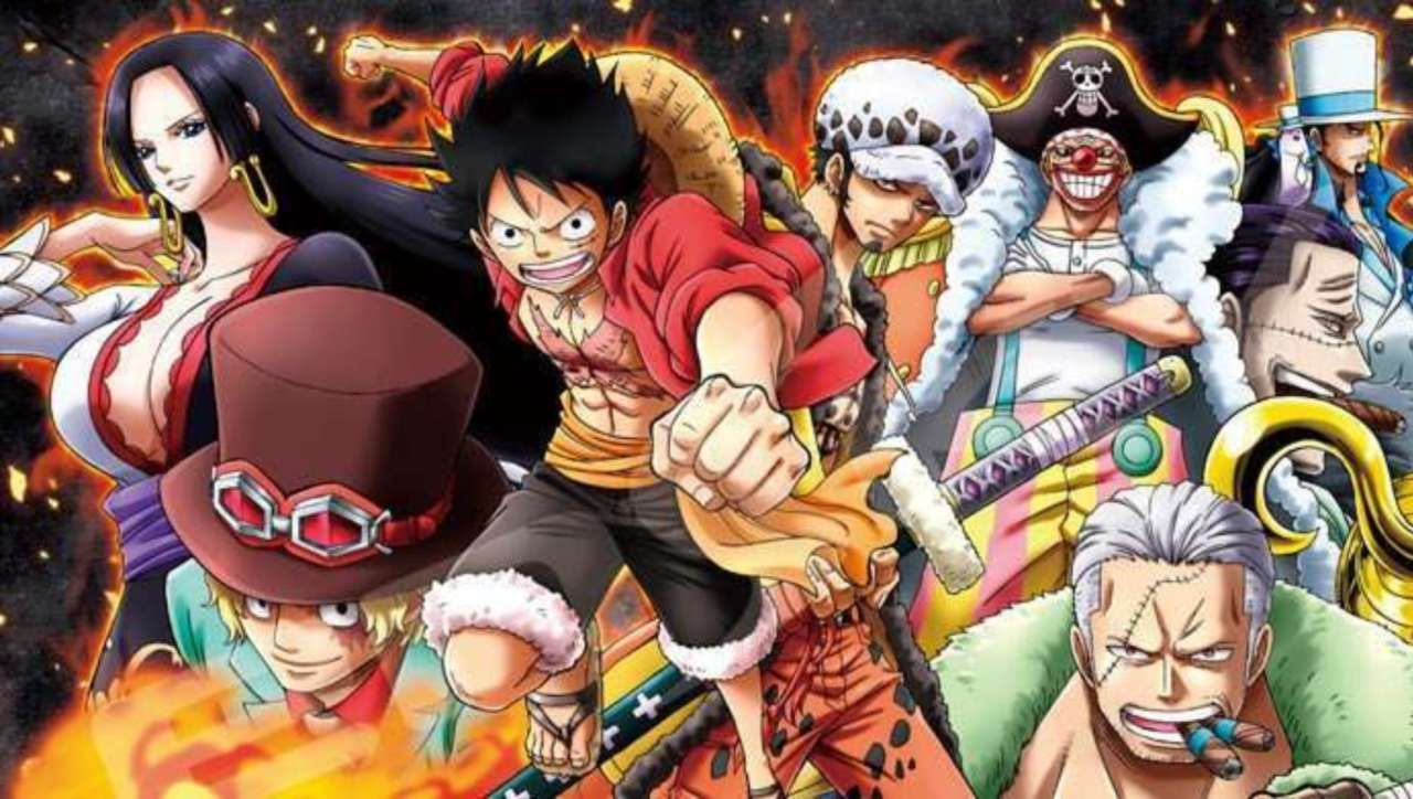 One Piece Stampede North American Theatrical Release Date Free Full One Piece Stamped Movie One Piece Movies One Piece Anime One Piece Manga
