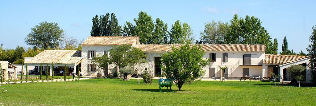Location Maison Vaucluse Gites De Charme Location Maison Mas Provencal
