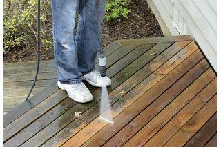 Homemade Cleaner For Outdoor Algae Moss Mold Amp Mildew