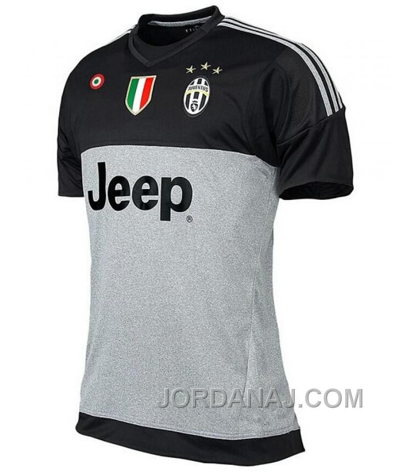2662a5c9f JUVENTUS MAGLIA PORTIERE HOME 2015 16 Adidas Kit