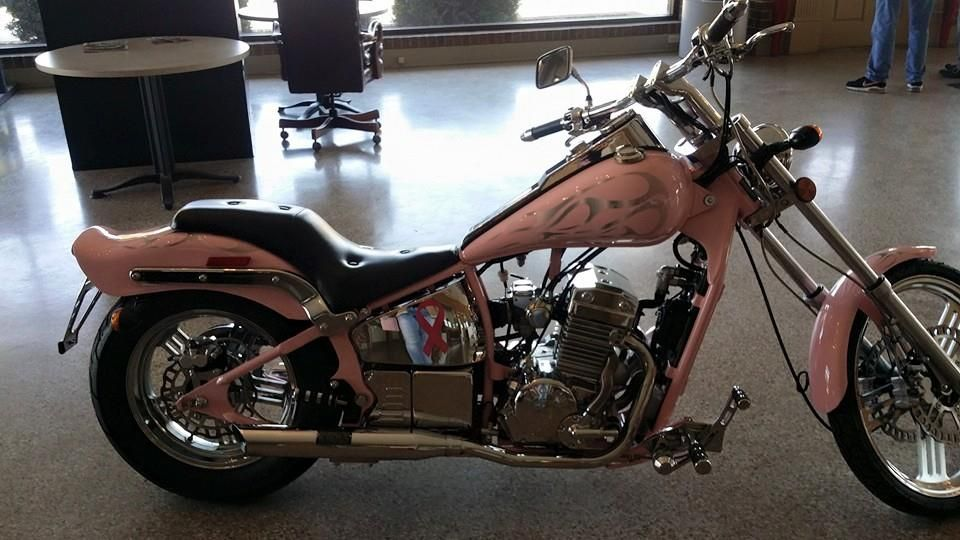 Johnny Pag chopper | Johnny pag motorcycles