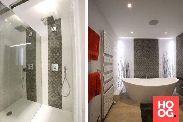 Badkamer design | badkamer ideeën | design badkamers | bathroom ...