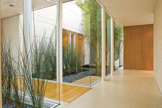 Modern landscaping house design also parkside outside pinterest