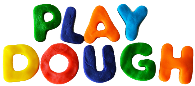 Play Doh Language Activities Clip Art The Paper Kites Rainbow Aesthetic