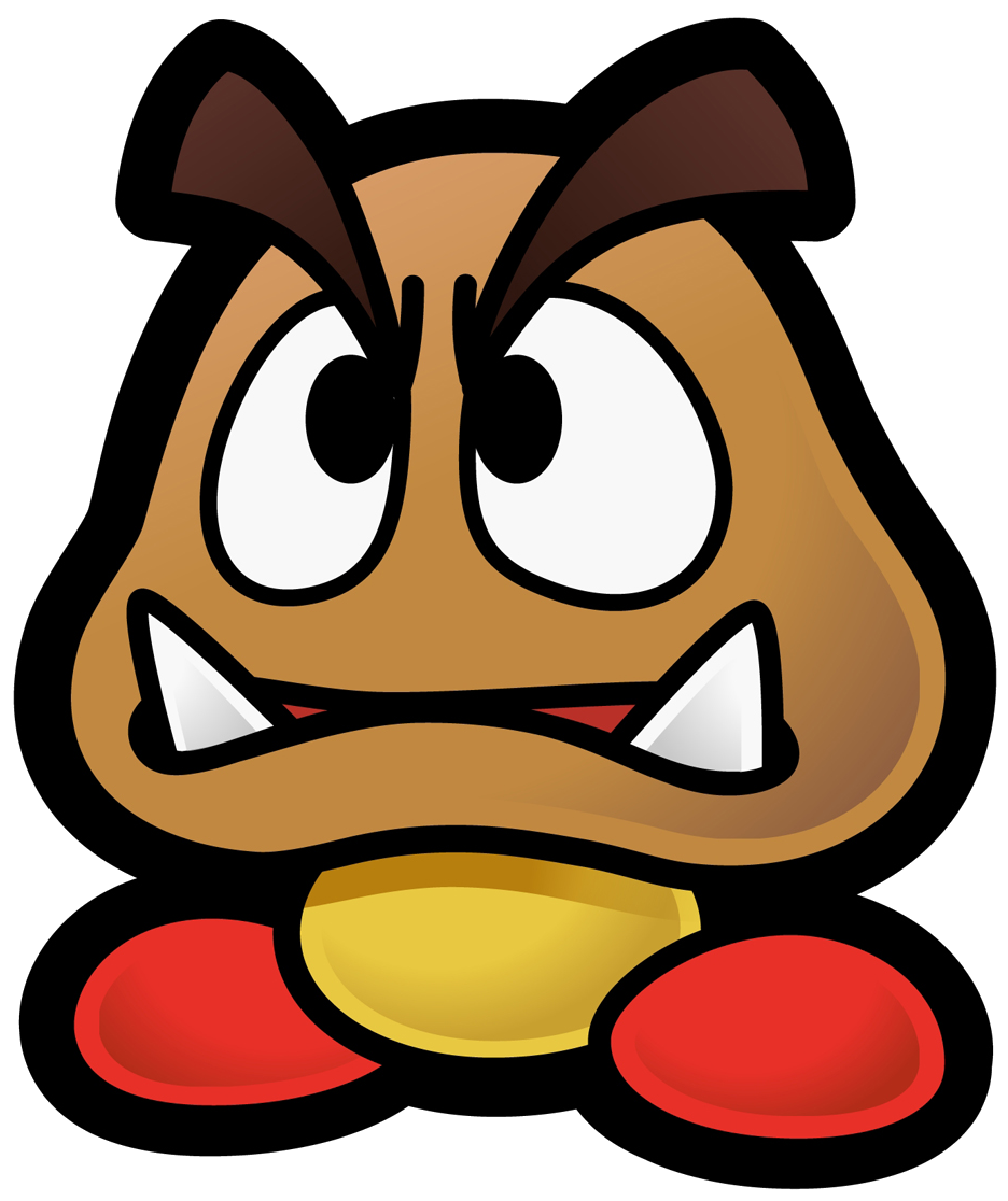 This Is A Gallery Of Images Featuring Goombas Super Mario Art Mario Art Mario Yoshi