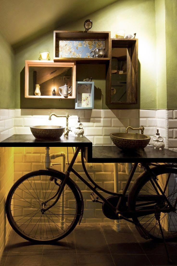 Michelle - Blog #Bicycle | #Colors & Decor - Blog-Michelle ...