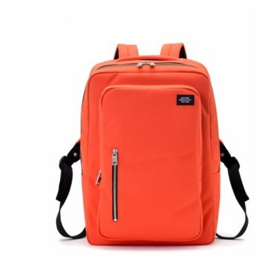 b607a5ee2aa0 NWT Jack Spade Field Cordura Cargo Commuter Nylon Backpack – Orange ...