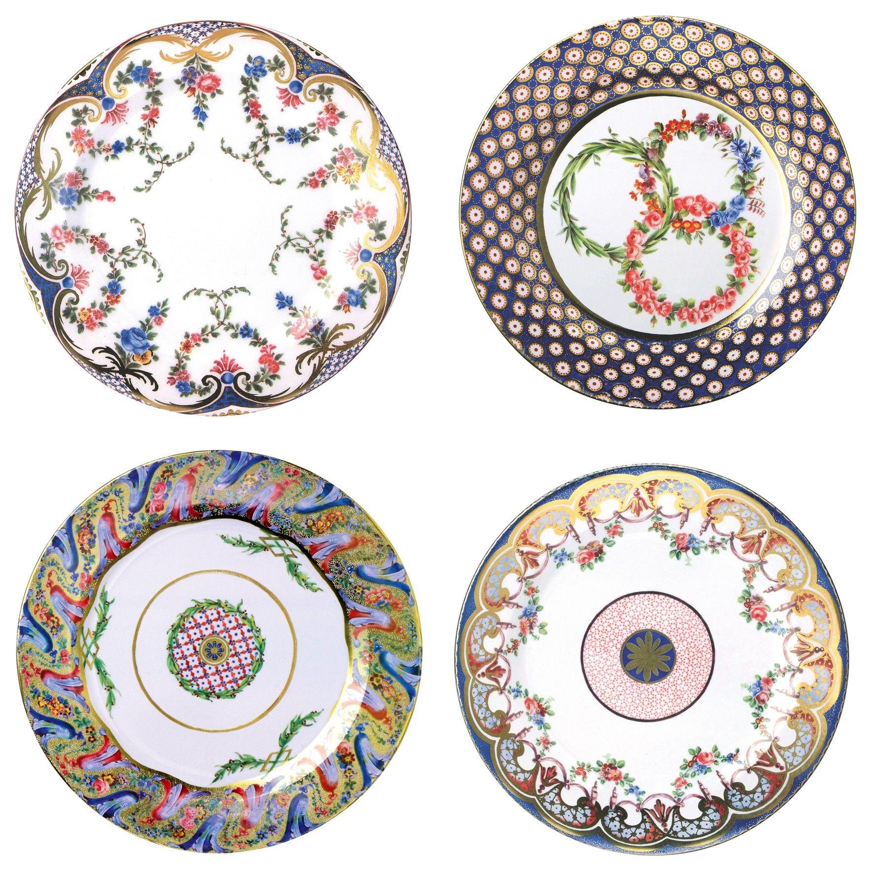 S vres porcelain miniaturas divinas pinterest for Elementos de cocina