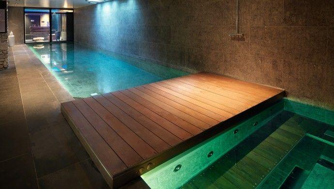 Perfect spa