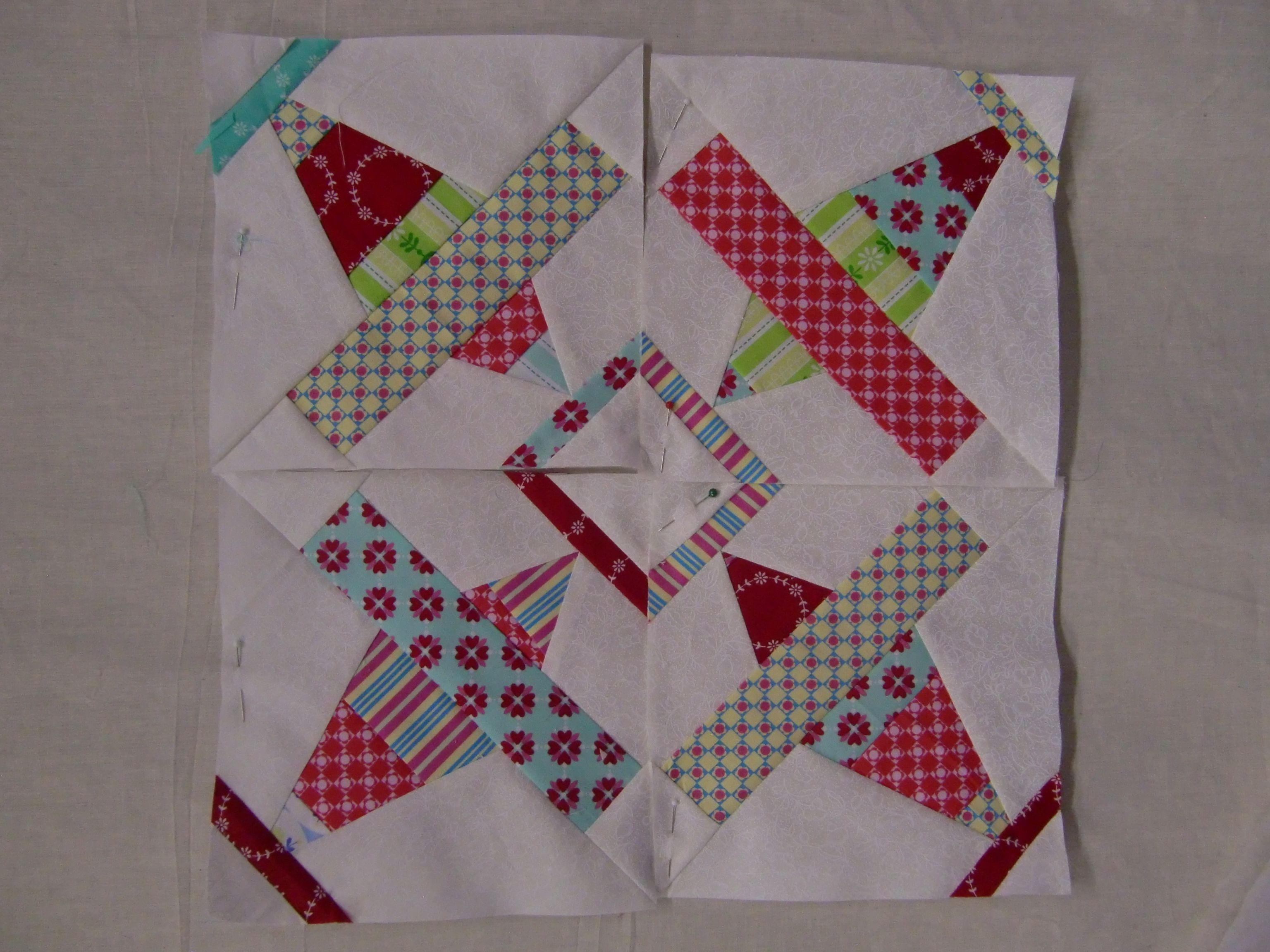 Airplane Blocks, which I could find the source . . .