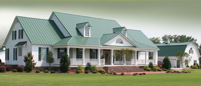 Residential Corrugated Roofing Roofing Pinterest