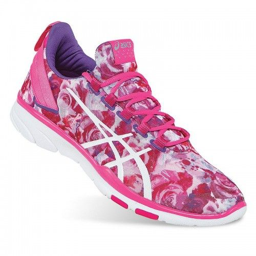 asics trainers size 2