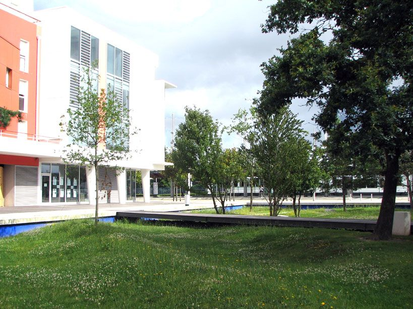 » SAINT-HERBLAIN, ZAC du Moulin Hérel phytolab – Agence Paysage & Environnement