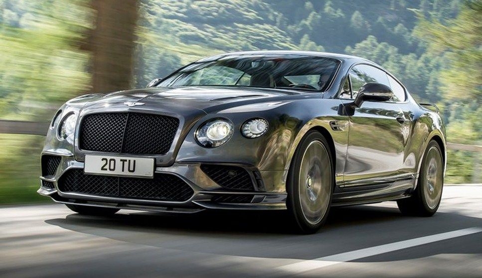 2019 bentley continental gt release date price and interior rh pinterest com