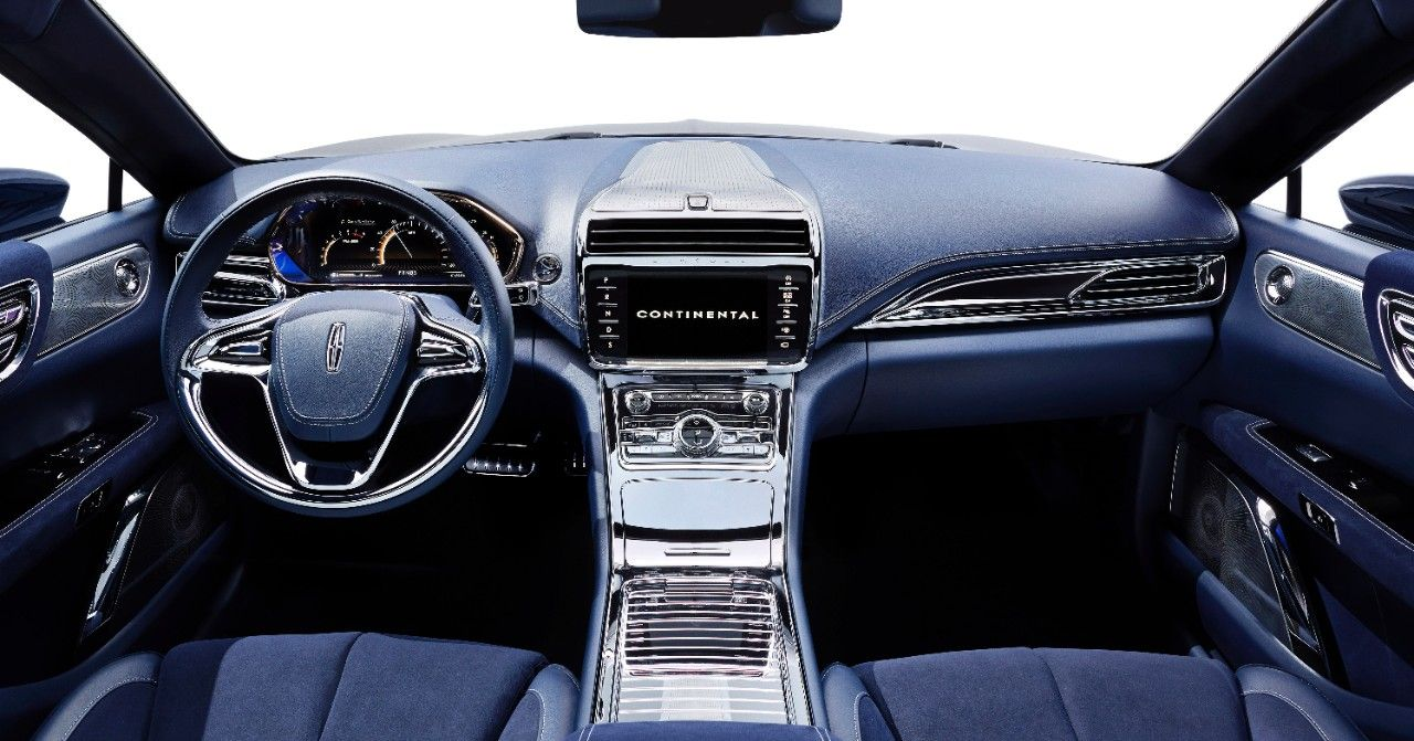 Car quiet interior