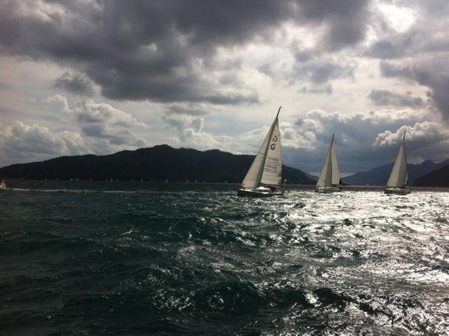 Marmaris Race Week 2012