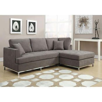 Room Valeria Fabric Sectional