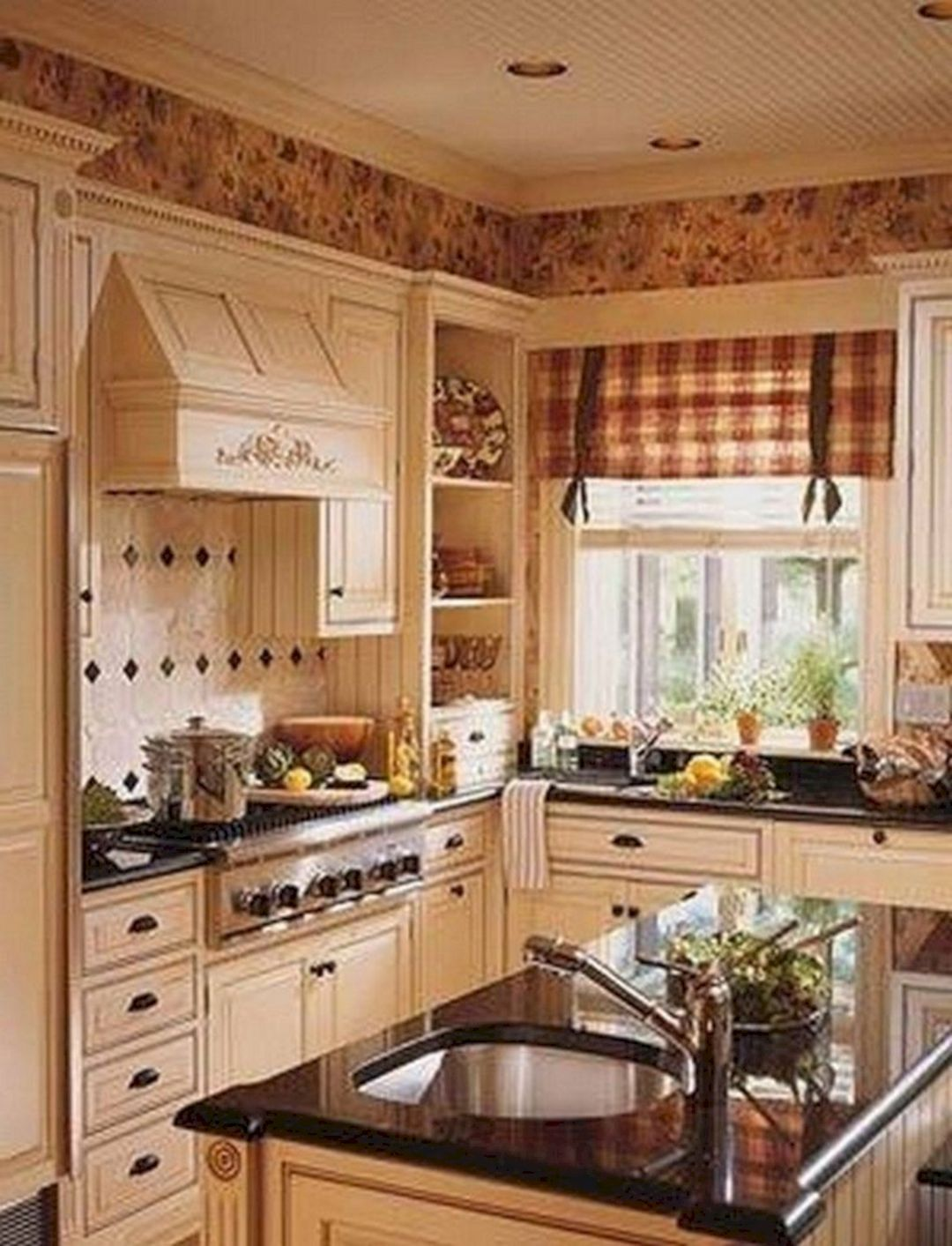 Photo of 12+ Beautiful Simple French Country Kitchen Ideas For Small Space