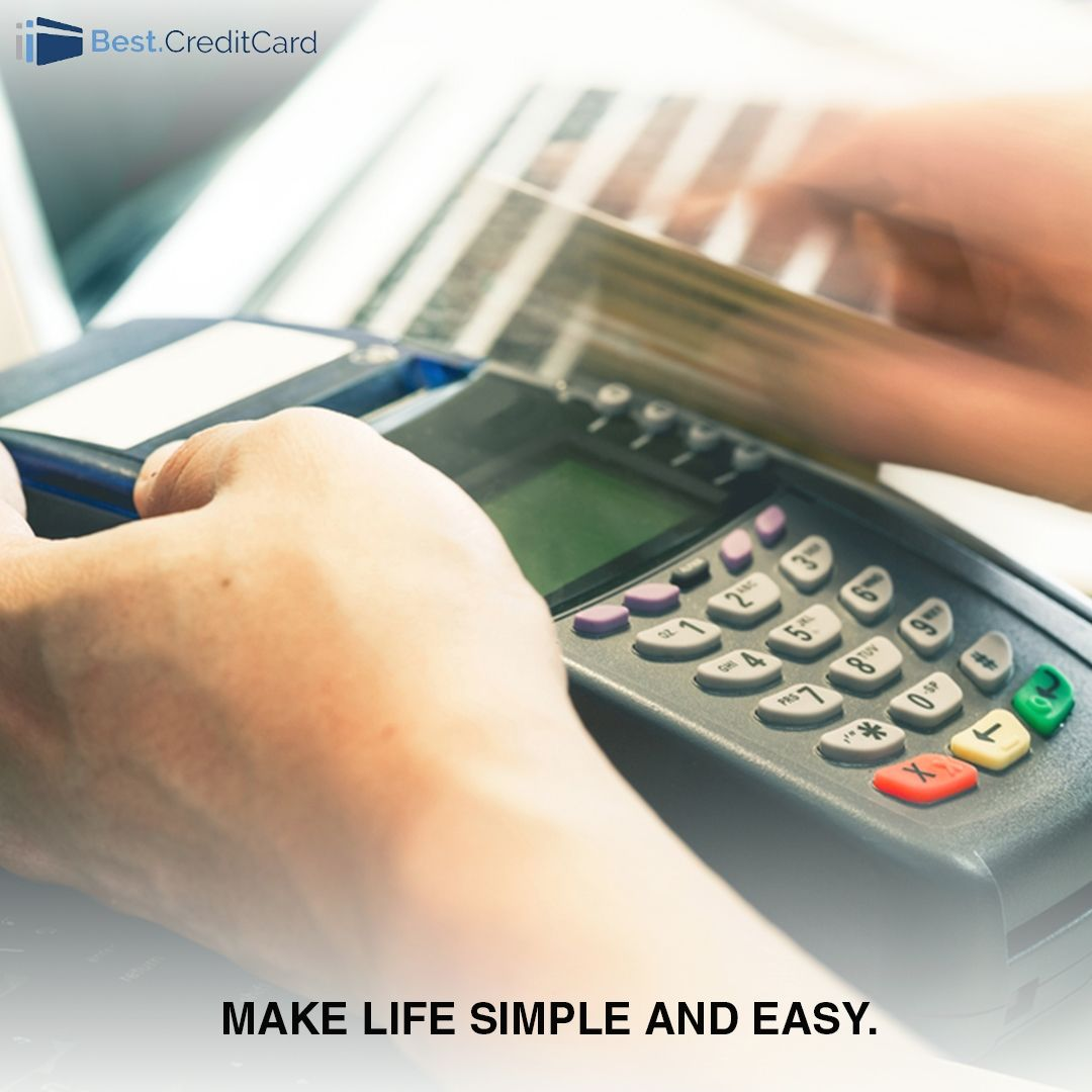 Make Life Simple And Easy Credit Card Machine Best Credit Cards Mobile Credit Card
