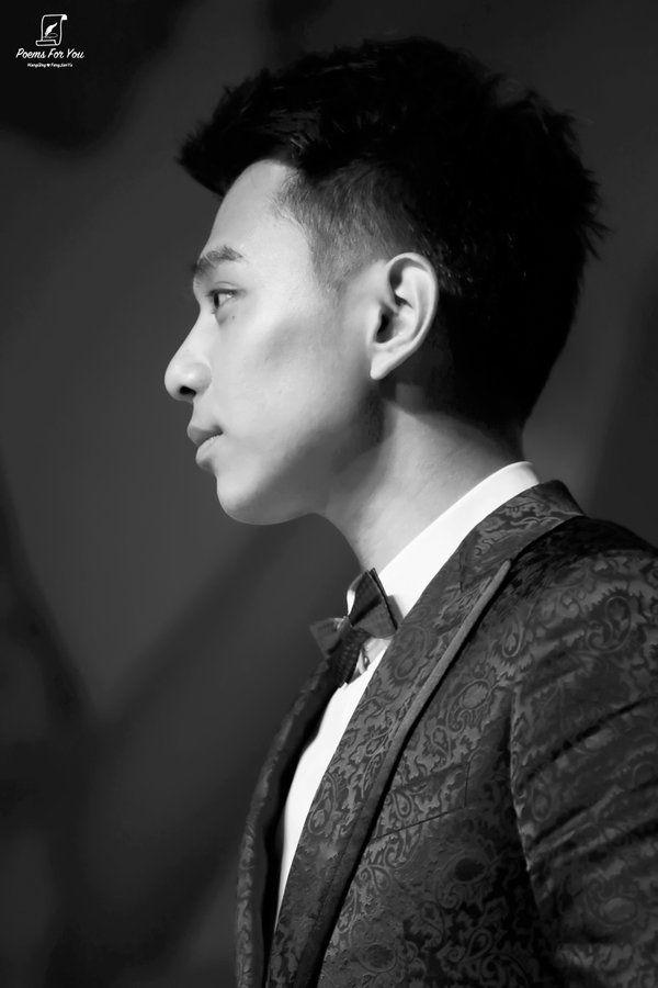 「150809 Beijing Fan Meeting」剪影的你轮廓太好看,凝住眼泪才敢细看。#Wangqing #Fengjianyu #Qingyu #counterattackwebseries