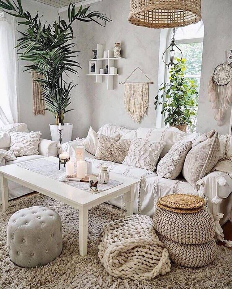 Bohemian Style Rustic Home Decor Ideas Rustic Home Decor And Design Ideas Winter Living Room Decor Boho Style Furniture Home Decor