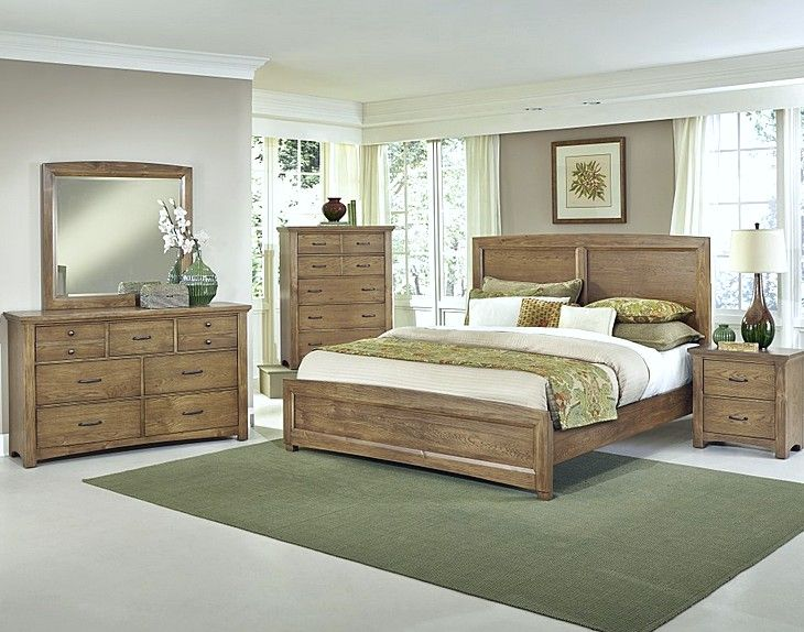 Well Crafted Vaughan Bassett Bedroom Furniture , Vaughan Bassett Bedroom  Furniture Is A Kind