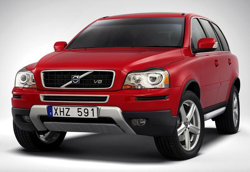 2007 Volvo Xc90 Sport Specifications Images Top Rating Volvo Xc90 Volvo Volvo Xc