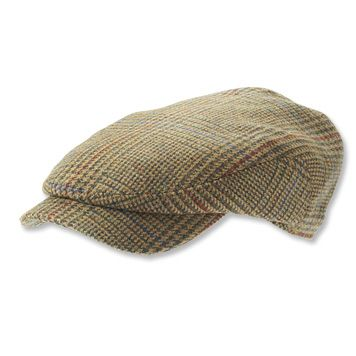 ebb5e2147b1 Just found this Tweed Driving Cap - Aberford Tweed Driving Cap -- Orvis on  Orvis.com!