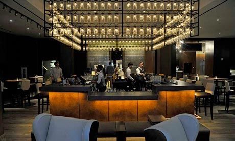 Part Of Loews Vanderbilt Hotel Mason S Southern Provisionason Bar Offers Innovative Cuisine And Drinks