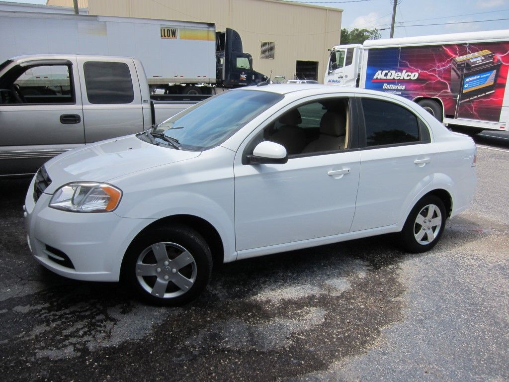 2011 Chevy Aveo Lt Miles 68 627 Http Www Pwuc Com Inventory