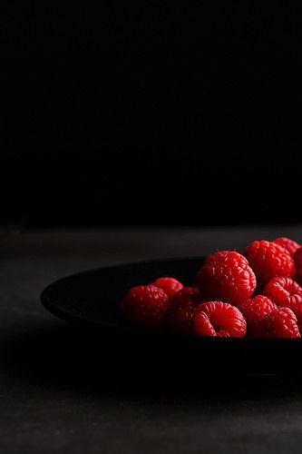 Frambuesas   Flickr - Photo Sharing!