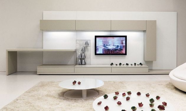 Modern Wall Units Designs Modern Living Room Interior Contemporary Living Room Design Luxury Living Room