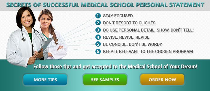 Check This One Urology Residency Personal Statement HttpWww