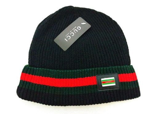 bad5954e3f830 2017 Winter Hot GUCCI Beanie knitted hat
