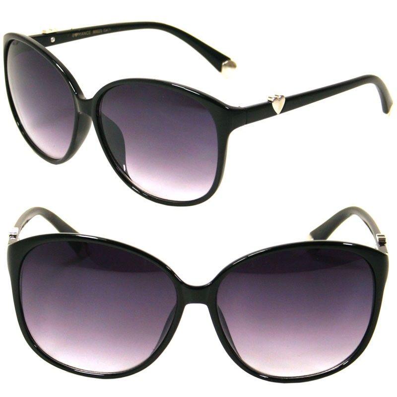 New Retro Cat Eye Sunglasses SA90023 Hot trendy fashion sunglasses - Visit us online at www.trendyparadise.com