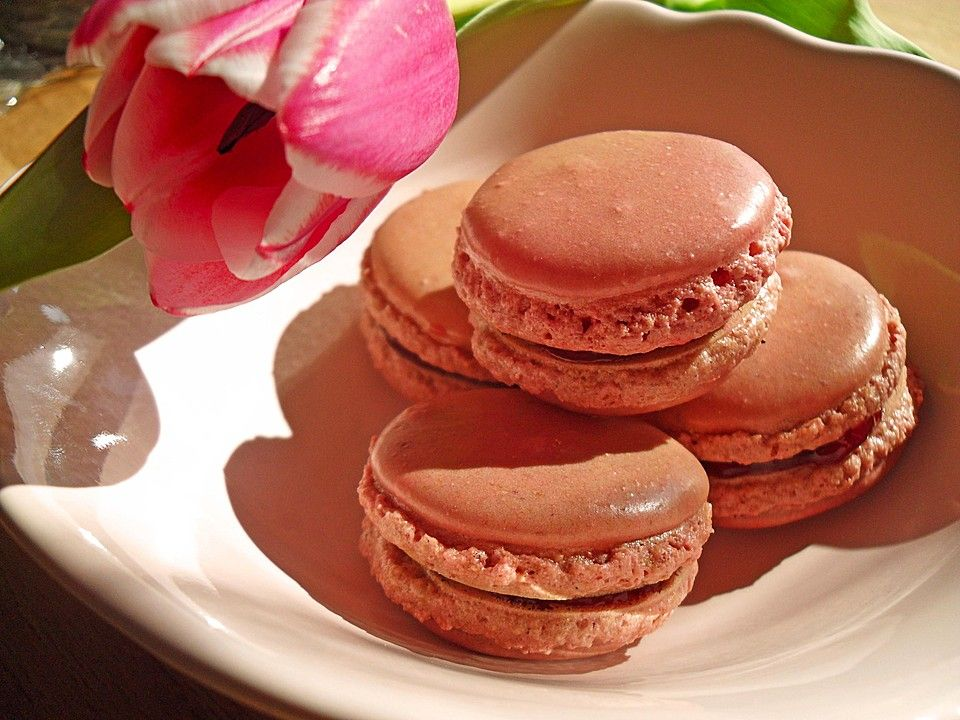 Macarons, ein beliebtes Rezept aus der Kategorie Kekse & Plätzchen. Bewertungen: 59. Durchschnitt: Ø 4,1.