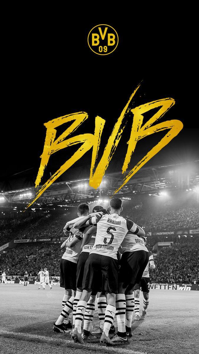 Borussia Dortmund On Twitter Football Wallpaper Borussia Dortmund Dortmund