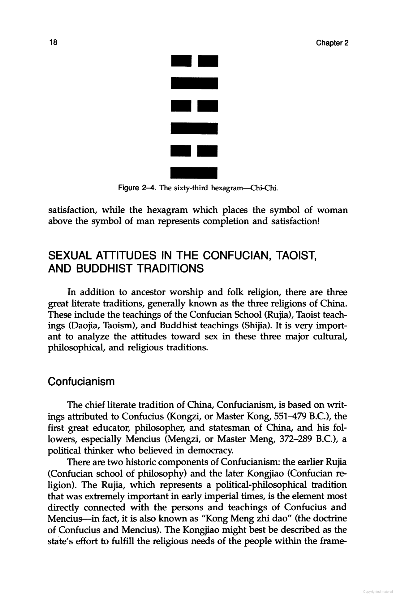 in chinese culture sexual taboos