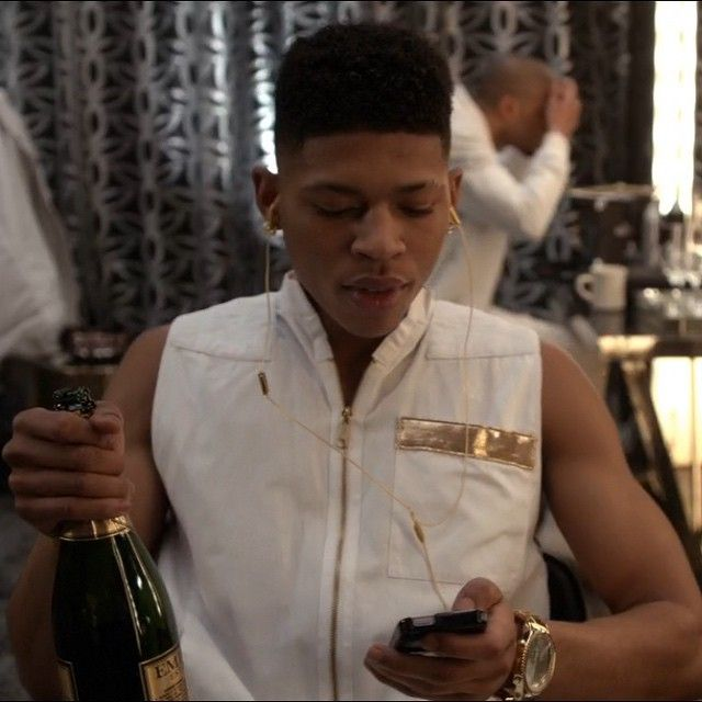 Young King Can't Stop Me #Empire #EmpireFox #EmpireWednesdays
