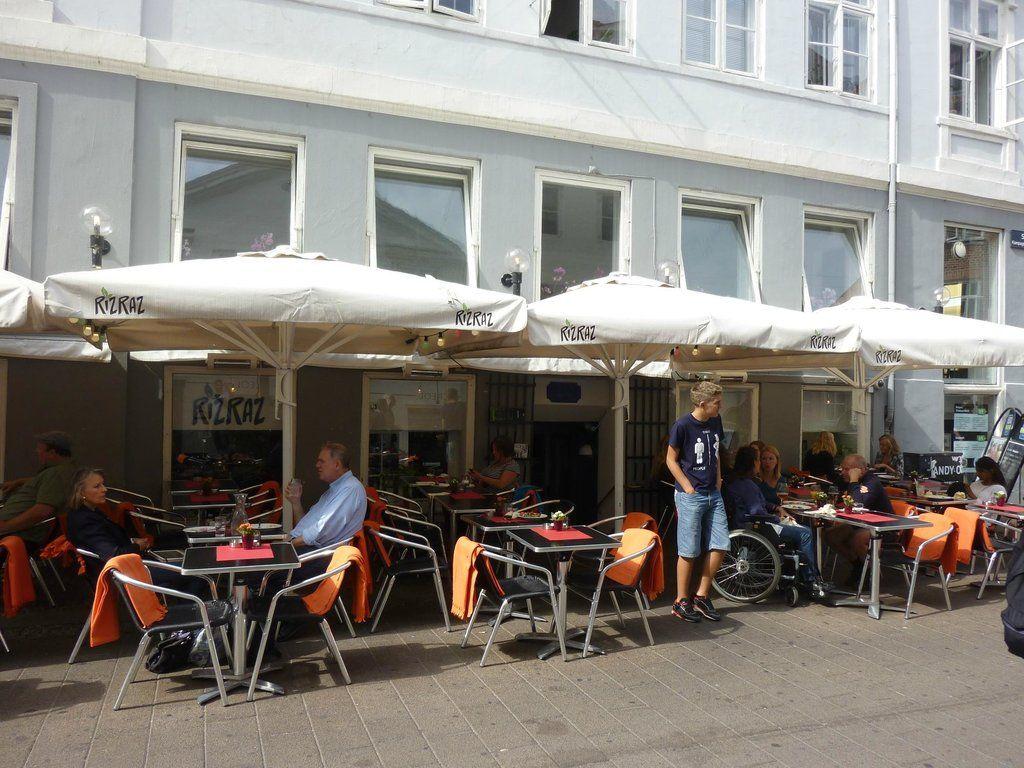 Rizraz Copenhagen Kompagnistraede 20 Indre By Inner City Restaurant Reviews Phone Number Tripadvisor
