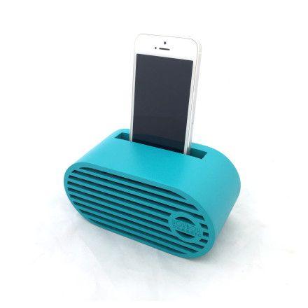 voxbox smartphone amplifier is a non powered passive speaker smartphone wooden amplifiers in. Black Bedroom Furniture Sets. Home Design Ideas