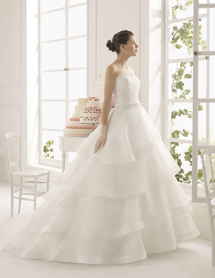 amuleto aire barcelona | vestidos de novia | pinterest | aire