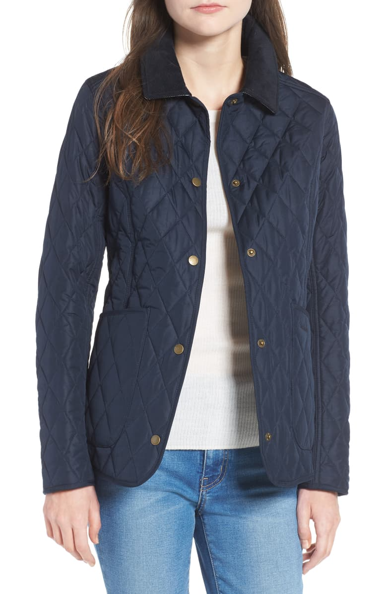 Barbour Spring Annandale Quilted Jacket Nordstrom In 2021 Quilted Jacket Jackets Barbour Jacket [ 1196 x 780 Pixel ]