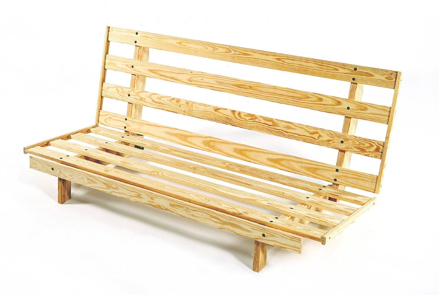 Slick Futon Frame Full Size Only