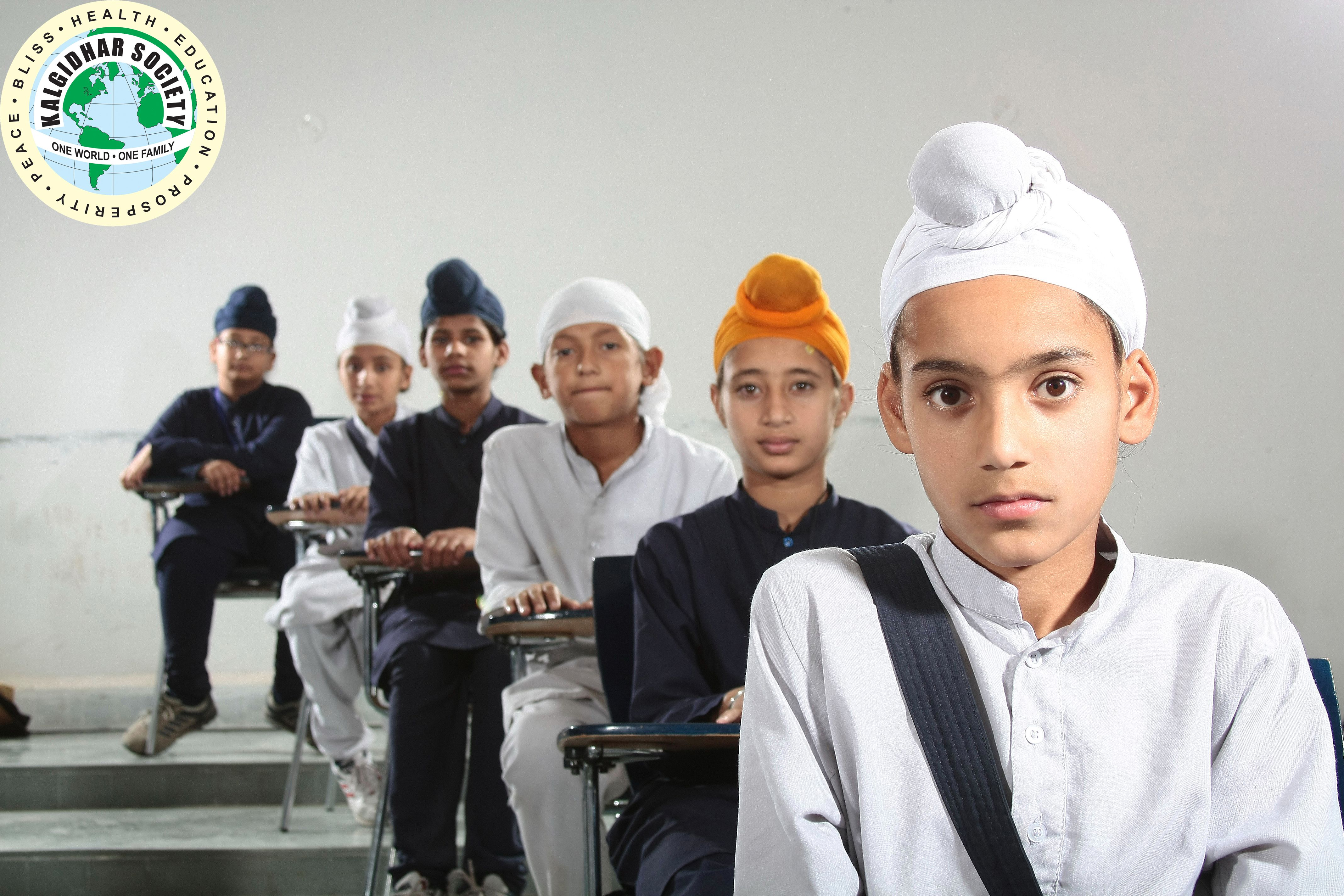 Baru Sahib is an NGO which works for child education and child welfare view more @ www.barusahib.org