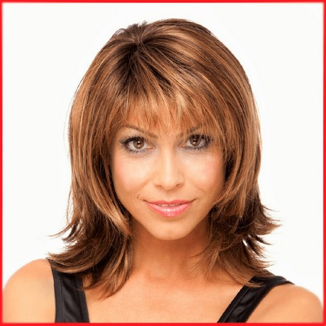 Frisuren Mittellang Fur Frauen Ab 50 Frisuren Halblang Mittellange Haare Frisuren Einfach Frisuren Schulterlang