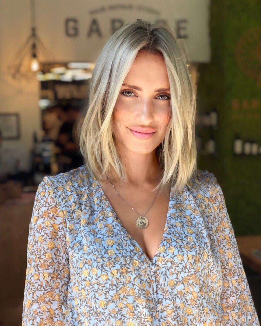 Ari Askina Garageizmir Blonde Best Izmir Muratdeler Sariningurus New Hair Blonde Women